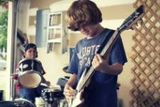 Want to Help Your Kids' Garage Band? Read This