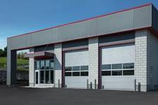 Your guide to small business commercial garage door care and maintenance