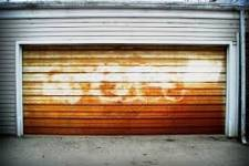 Garage door rust- where it comes from and how to avoid it